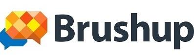 株式会社 Brushup