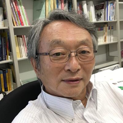 吉田 研作 氏 上智大学特別招聘教授、言語教育研究センター長