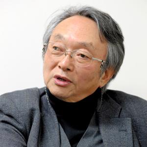 吉田 研作 氏 上智大学特別招聘教授・言語教育研究センター長