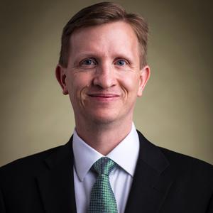 Matthew J. Wilson 氏 テンプル大学ジャパンキャンパス学長・法務博士