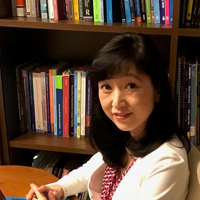 斎藤 裕紀恵 氏 中央大学国際情報学部 准教授